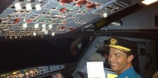 Cristiano Ronaldo 'buys Gulfstream private jet for €19million'