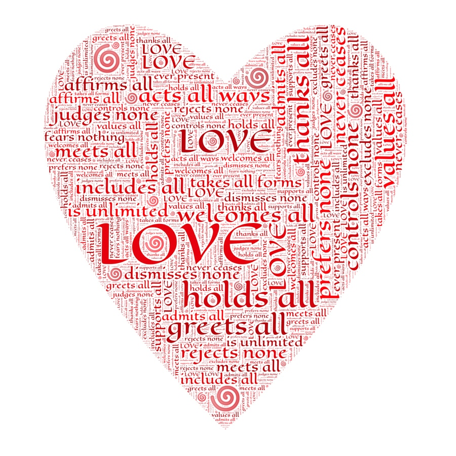 Express Love With Love Quotes