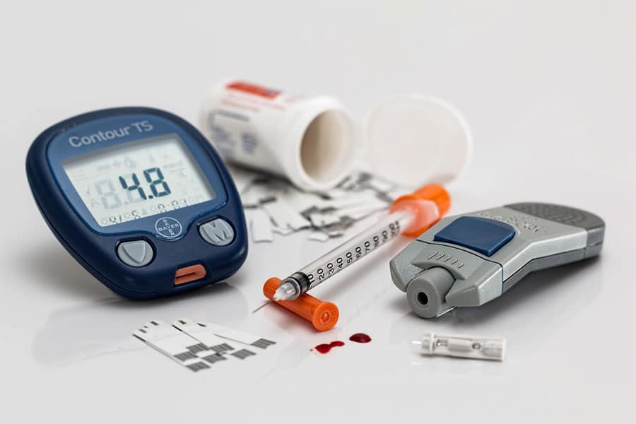 Manage Diabetes Easily