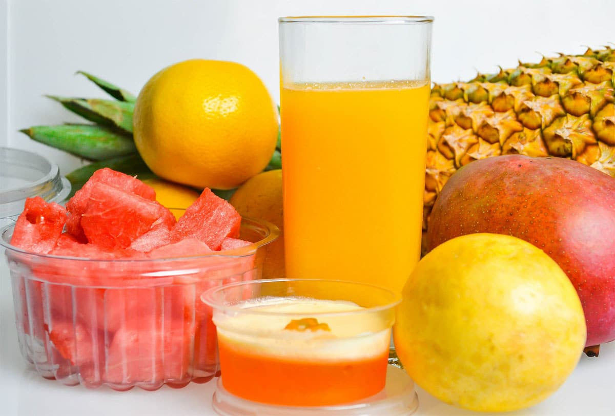 Juice Like A Pro, The plain and simple truth is that juicing provides essential vitamins, minerals, enzymes and other key nutrients, all of which support