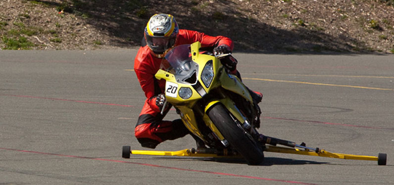 Be Careful With Cornering