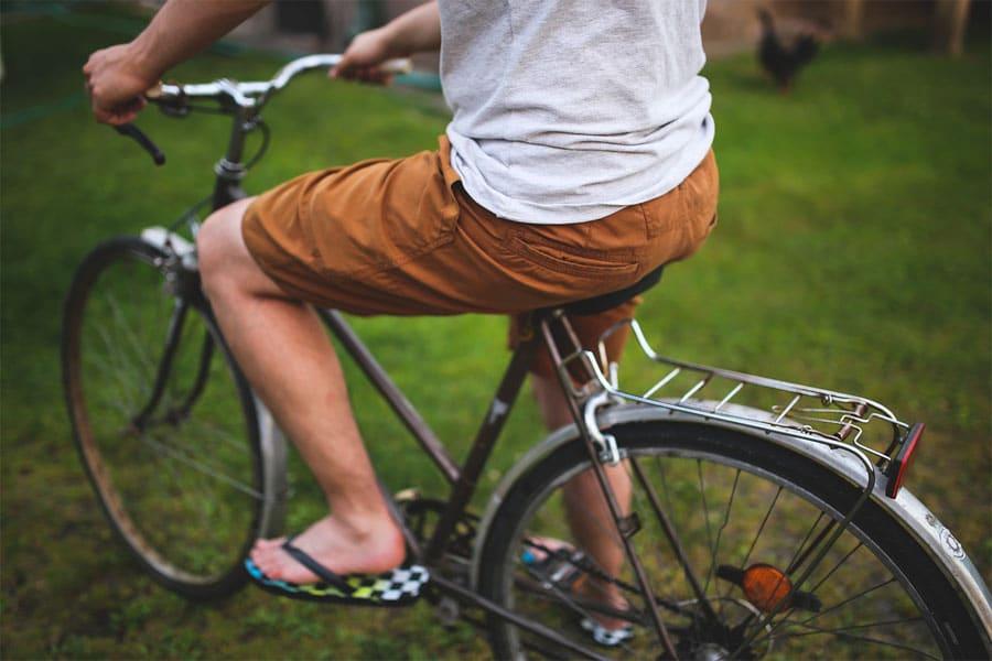 Passing Skills Every Biker Must Possess