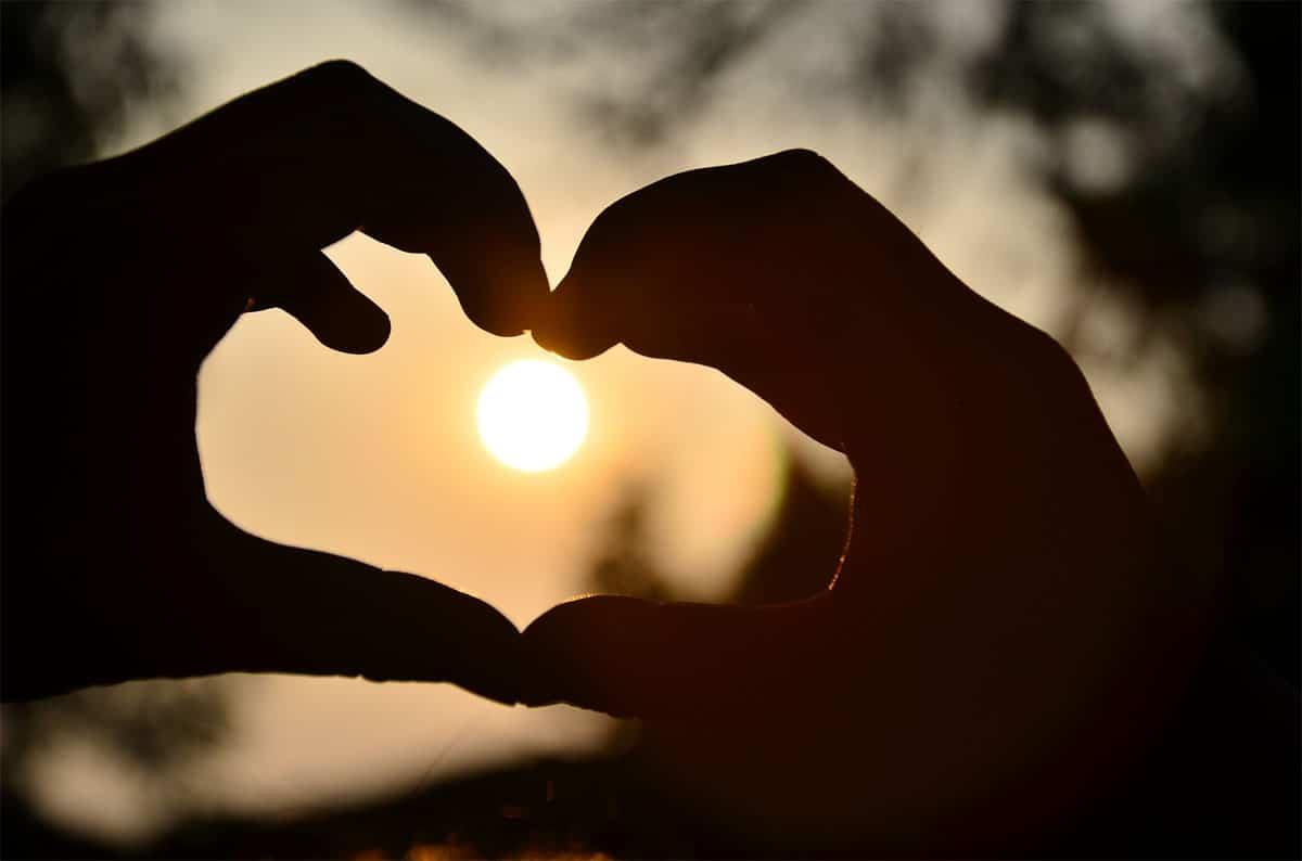 Finding Love Basics