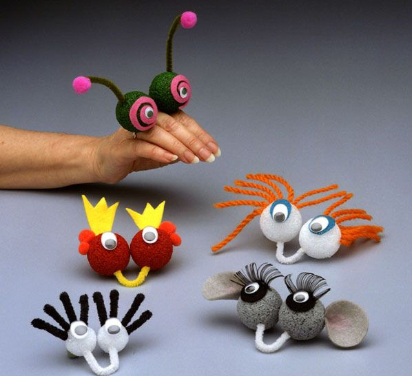 Free Crafts For Kids