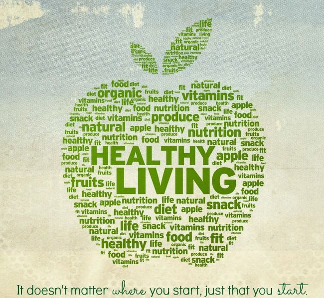Inspirational Quotes For A Healthier Living