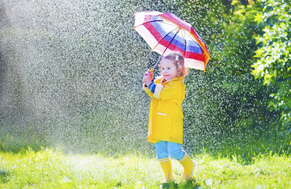 Crafts Ideas And Activities For Kids In Rainy Day