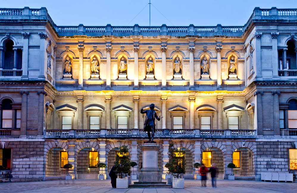 The Royal Academy of the Arts