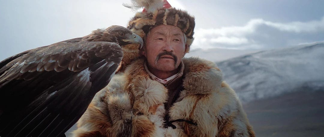 A stunning short film shows what life is like for a centuries-old nomadic community