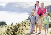 5 Tips for Planning an Affordable Family Vacation