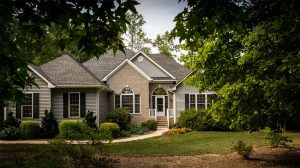 Green Home, Eco Friendly Home