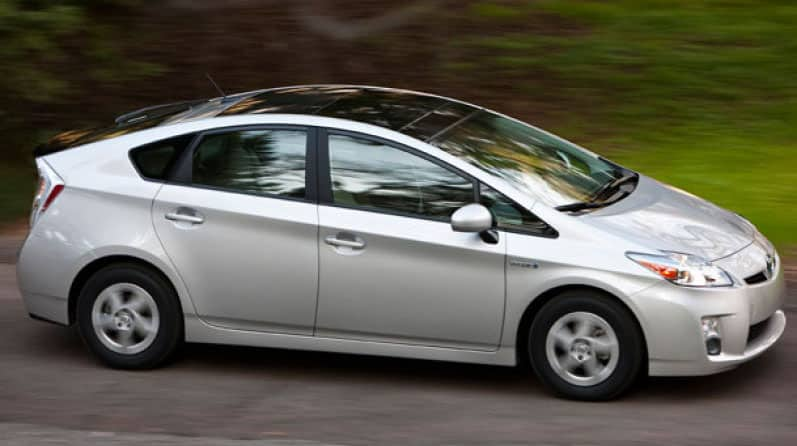 Hybrid Cars - How They Operate