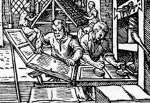 Paper Making And Early Europe