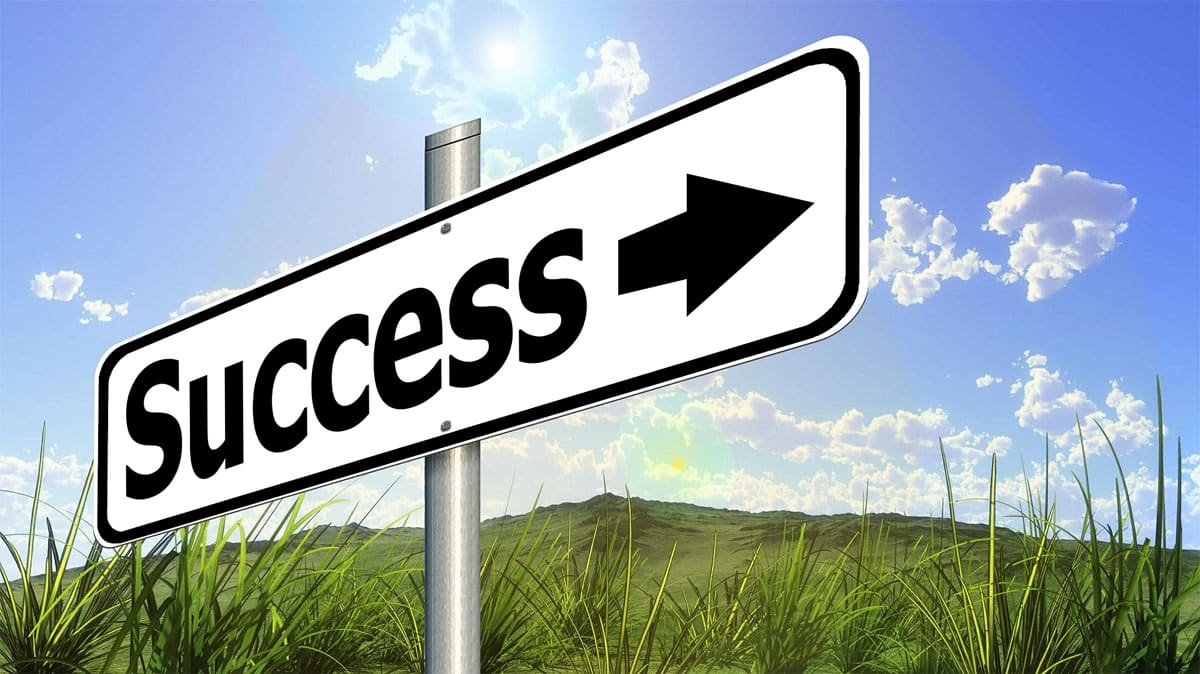 Road To Success: Get Everything That You Want With These Easy Steps