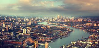 Attractions for Families Visiting London