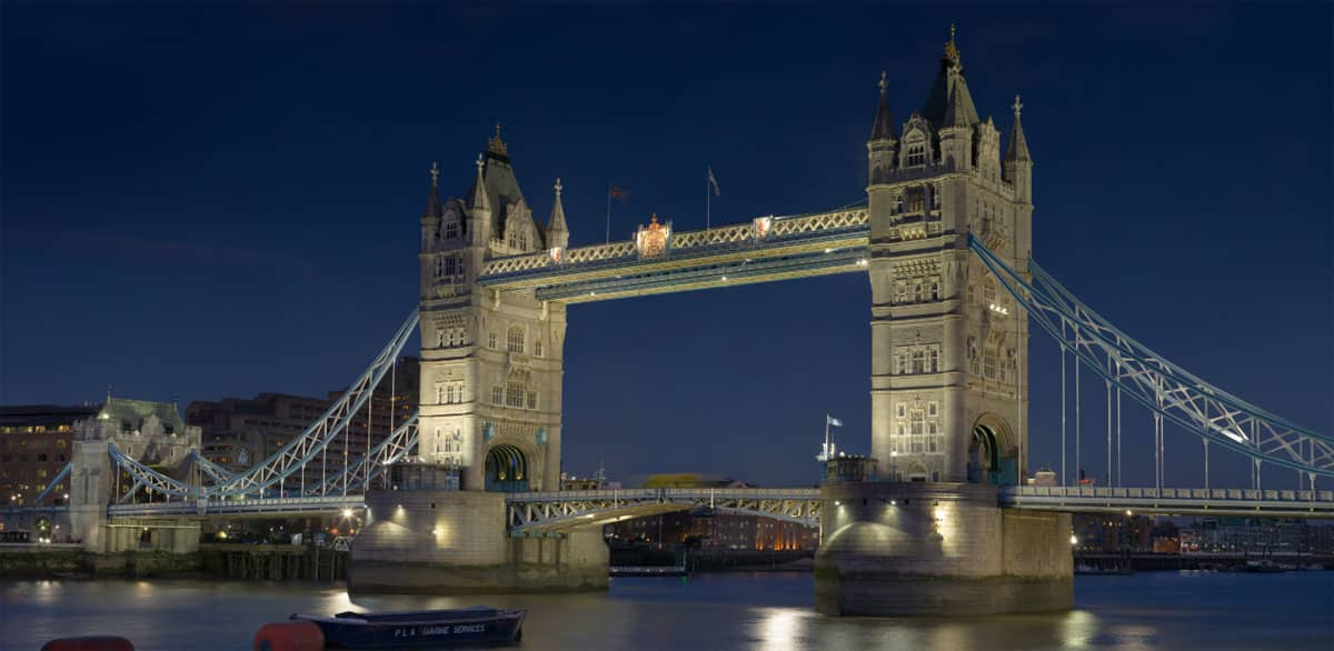 London's Tower Bridge A Must Visit Attraction