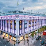 Places to Shop in London England