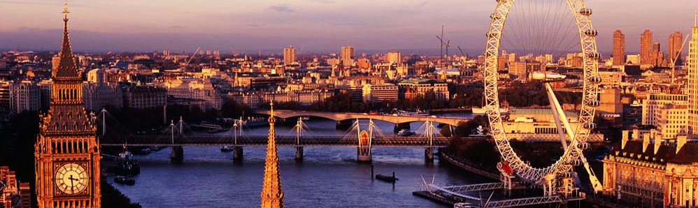 5 Reasons to Take a Guided Tour of London