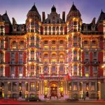 5 Top Rated Hotels in London England
