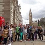4 Great Tours of London England