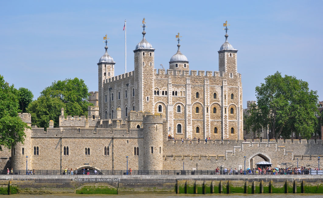 The Tower of London: A Must Visit Attraction