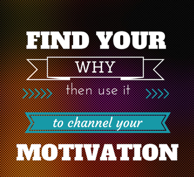 Channel Your Motivation Quotes