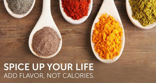 Jump-Start Your Metabolism with These Three Spices