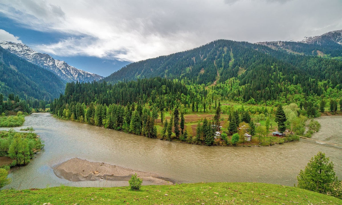 Most Beautiful Places Of Pakistan You Must Visit Viral Rang