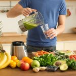 Nutrients Men Need for Optimal Health
