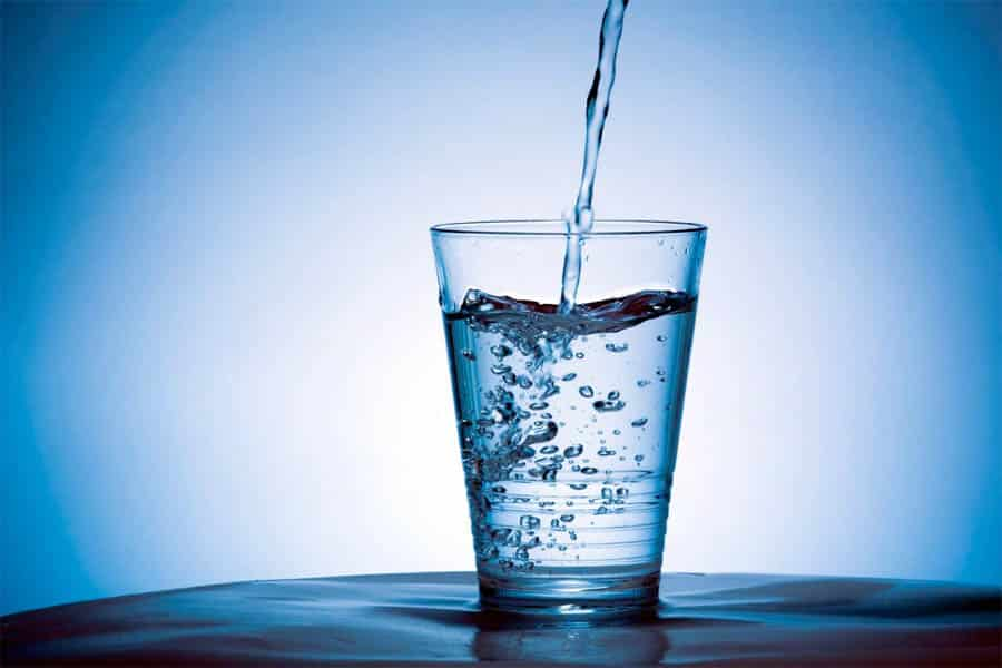 Water Healthy Eating Guidelines