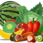 Fruit and Veggies, Inexpensive Ways to Eat More Fruit and Veggies