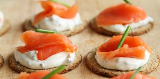 Simple Ways to Cut Down on Saturated Fat