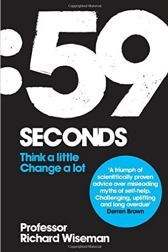 59 Seconds Think a Little Change a Lot