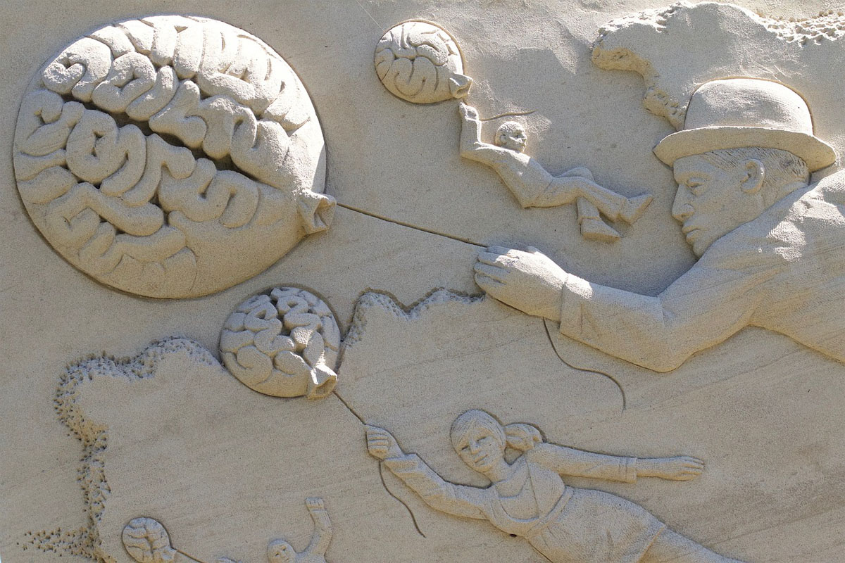 Look After Your Brain as You Get Older