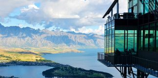 Top things in New Zealand