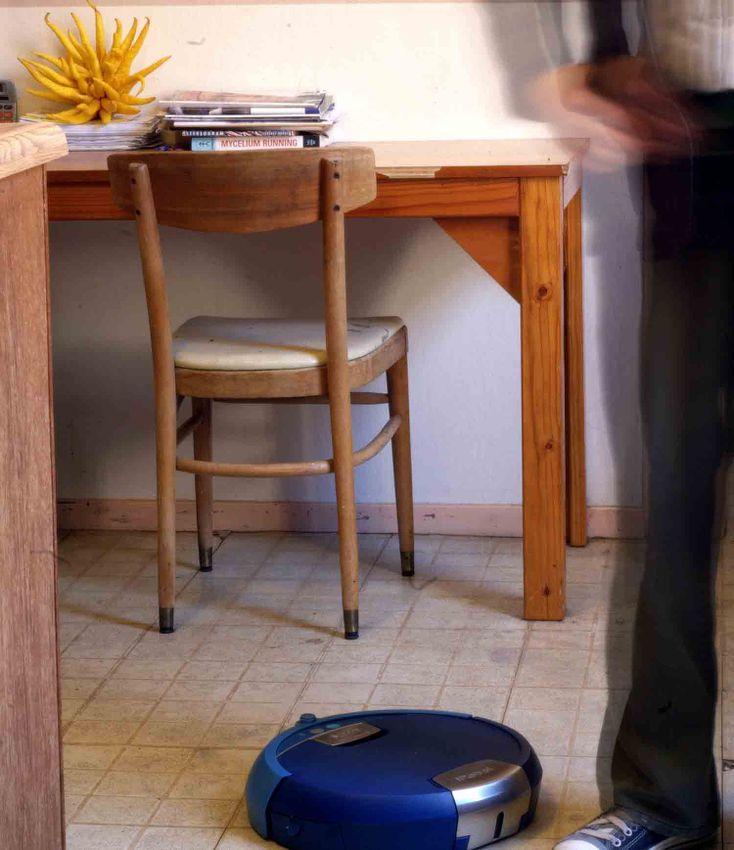 iRobot Home Robots