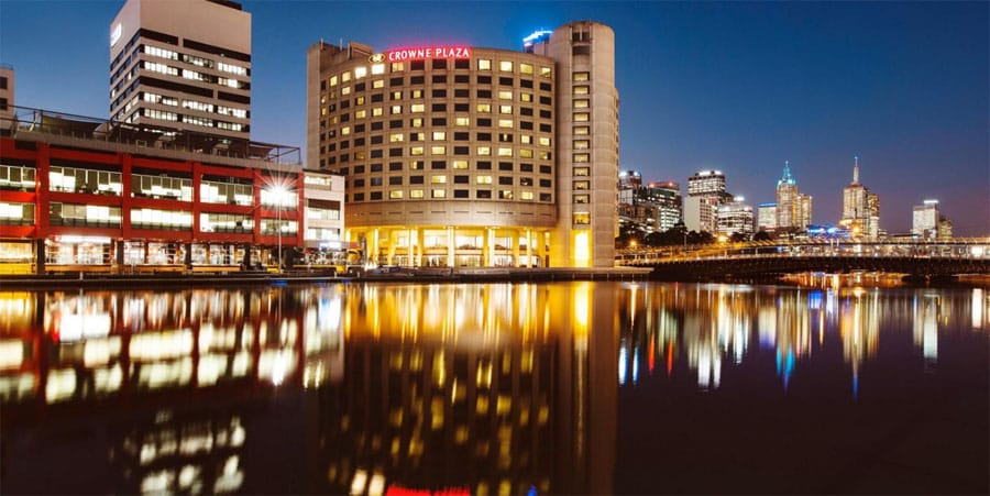 Crown Plaza Australia