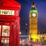 Great Britain Travel