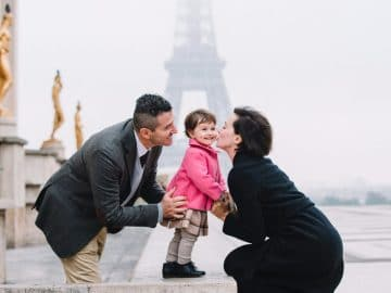 Planning a Family Vacation to Paris France