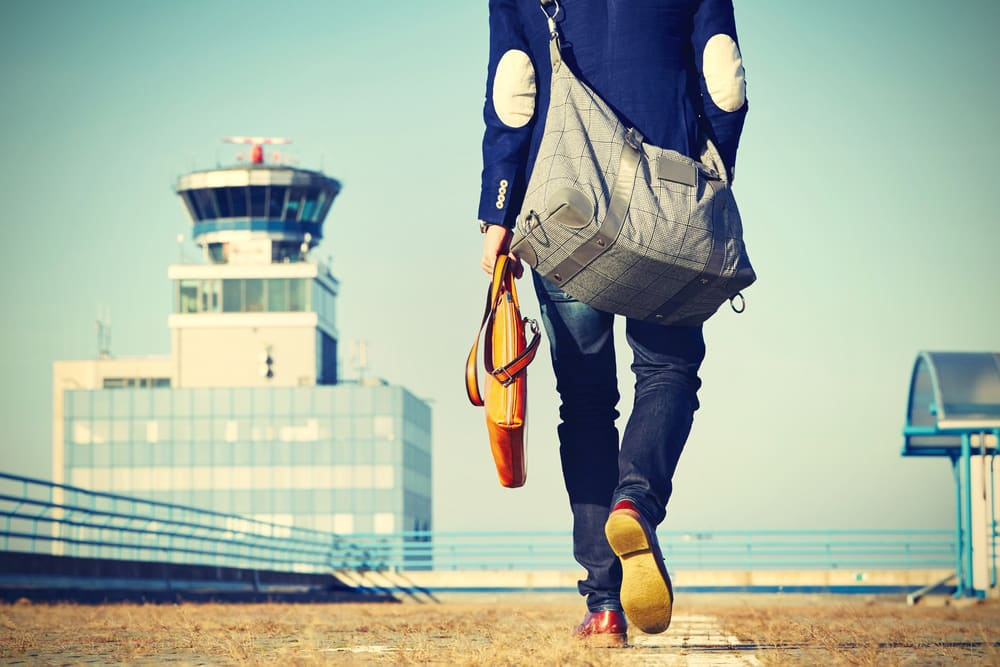 Safety Considerations When Traveling Alone