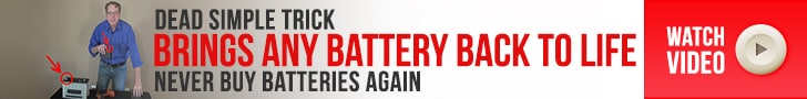 8 Simple Tips To Prolong The Life Of Your Car's Lead Acid Battery