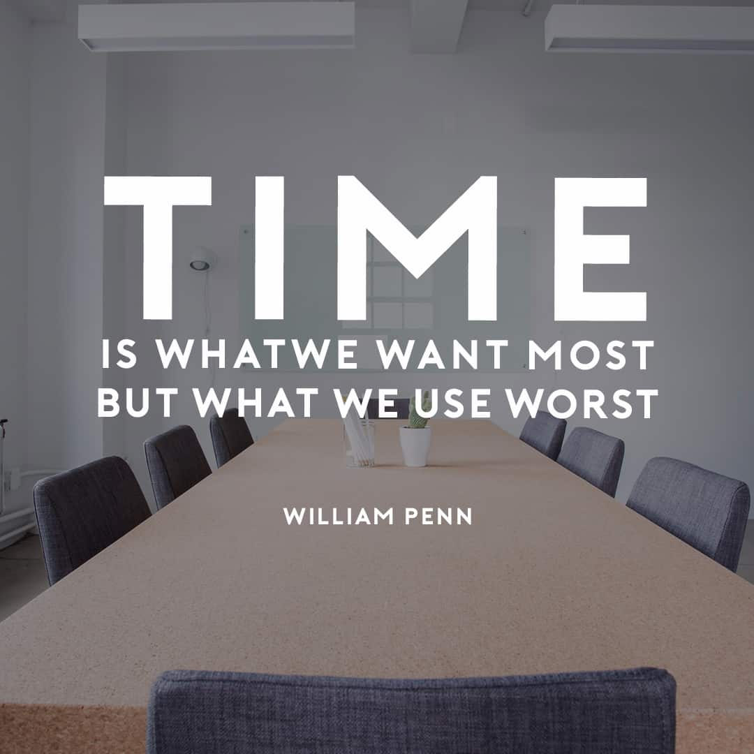 Time Management Quotes, 10 Best Time Quotes