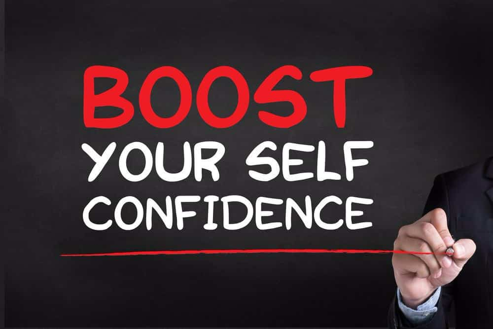 Boosting Your Self Esteem