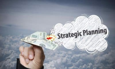 Improve Productivity Using A Strategic Plan
