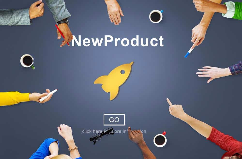 Productive On Your Product Launch