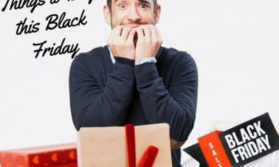 Top 10 Things to Buy this Black Friday