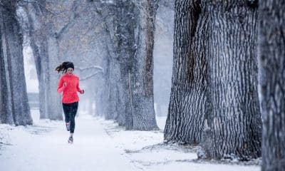 The Benefits Of Winter Running
