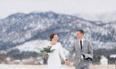 Why Winter Weddings Are Great