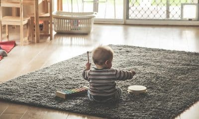 Love Of Music In Your Children
