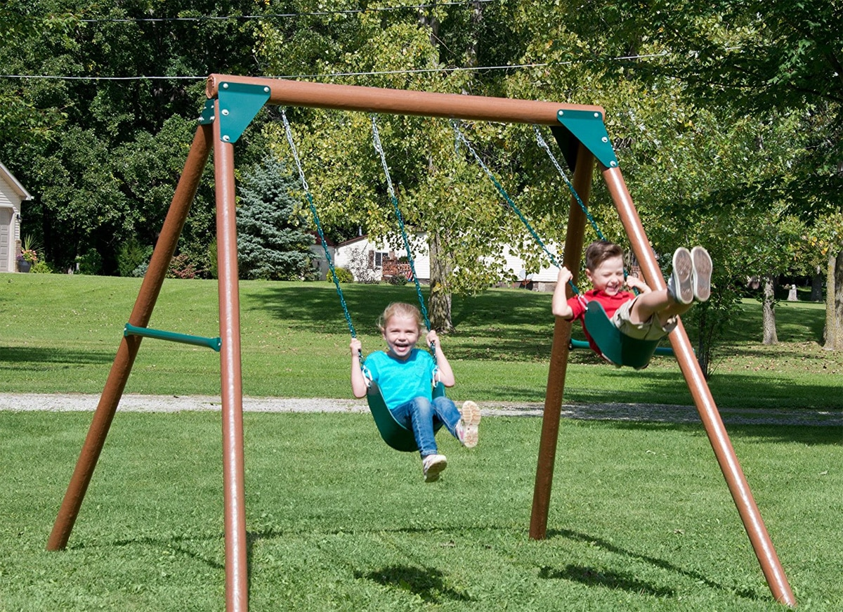 4 Fun Swing Set Features You Should Consider Viral Rang