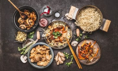 Top Asian Restaurants to Try in Sydney for Friends and Families